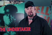 WWE Undertaker featured in Sermon Series