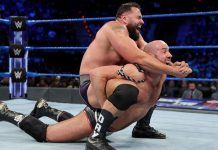 Smackdown Live Ratings