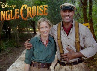 "Disney's ""Jungle Cruise"""