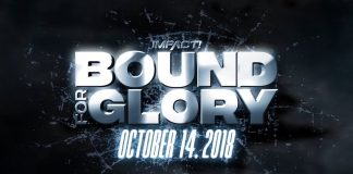 Impact Wrestling Bound for Glory