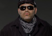 Konnan Major League Wrestling