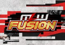 Major League Wrestling Fusion