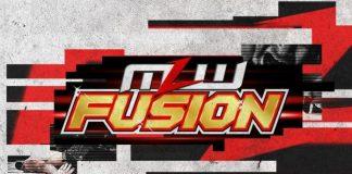 Major League Wrestling Fusion