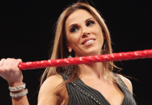 WWE Mickie James