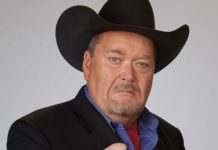 Jim Ross skin cancer