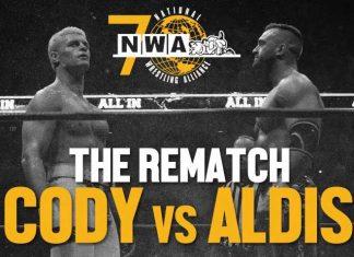 NWA 70 Results