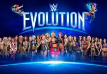 Road to Evolution Ratings