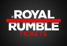Royal Rumble Tickets