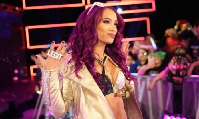 Sasha bank update