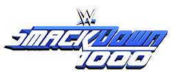 Smackdown 1000 Results