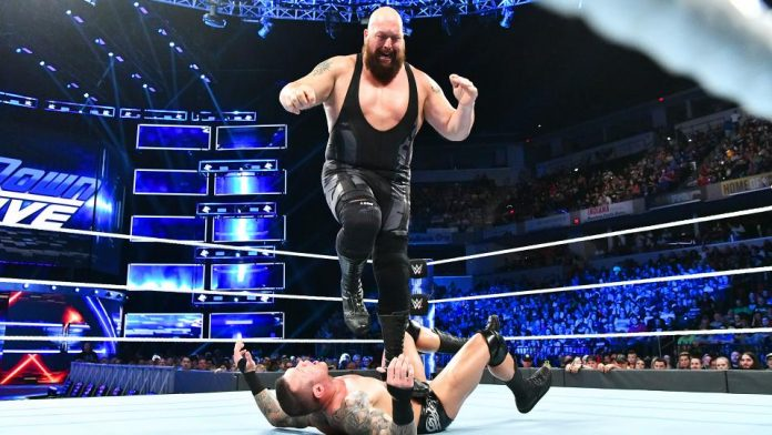Smackdown ratings October 9