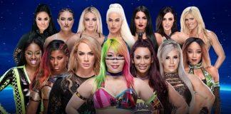 Battle Royal at WWE Evolution