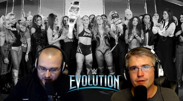 Wrestleview Live #46