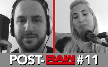 Wrestleview Post-RAW #11