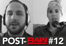 Wrestleview Post-RAW #12