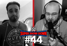 Wrestleview Live #44