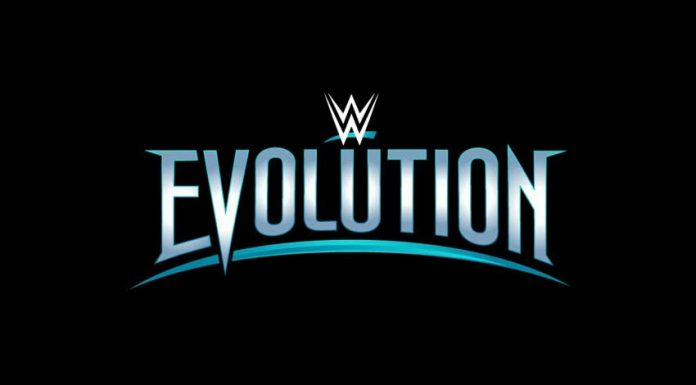 WWE Evolution spoilers