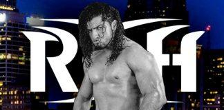 CMLL star Rush