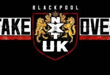 NXT TakeOver UK