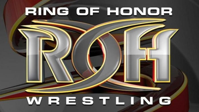 Ring of Honor Wrestling