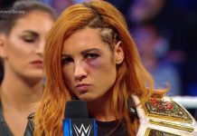 Becky Lynch picks replacement for Survivor Series