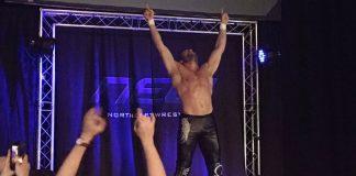 Northeast Wrestling Results