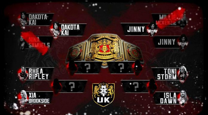 NXT UK