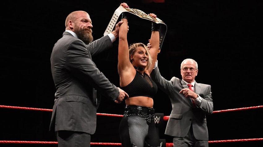 785021b61 NXT UK Results - 11 28 18 (New NXT UK Women s Champion