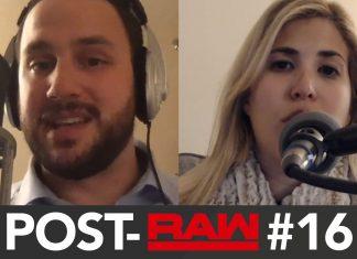 Post-RAW #16