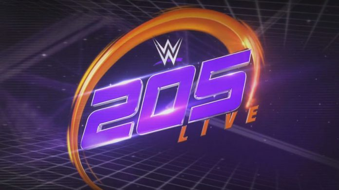 205 Live tapings