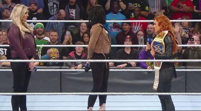 Triple threat at TLC