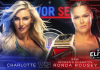 Updated Survivor Series card