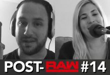 Wrestleview Post-RAW #14
