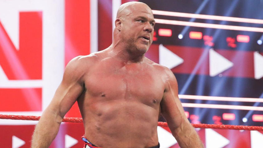 Image result for kurt angle raw 11/5/18