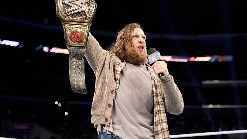 Wwe Smackdown Results 112018 Bryan Explains Thanksgiving Feast