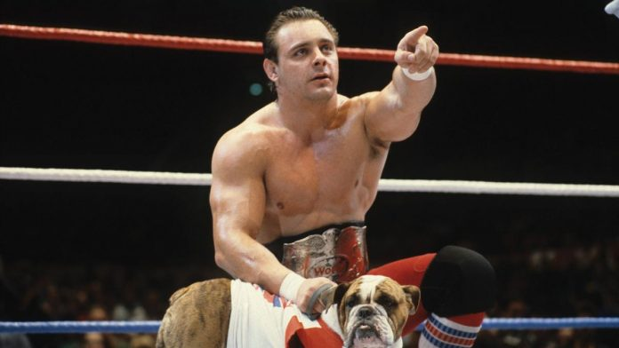 Dynamite Kid passes away