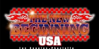 NJPW The New Beginning USA Shows