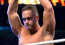 NXT star Nick Miller
