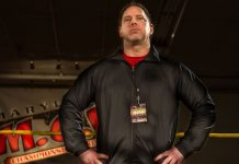 Kevin Eck hired by ROH