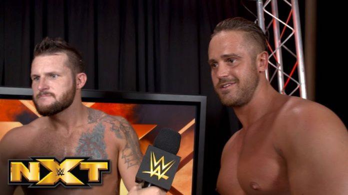 Nick Miller release update, NXT star at EVOLVE