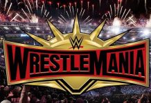 35 Years of WrestleMania book
