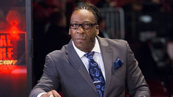 Booker T returning for promotion