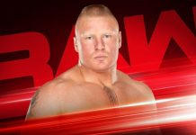 Three top WWE wrestlers returning to RAW