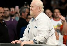 "Larry ""The Axe"" Hennig"