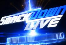 Smackdown tapings