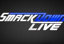 Smackdown Live TV taping results