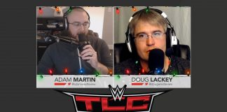 Wrestleview Live #50