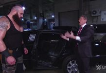 Braun Strowman loses championship opportunity