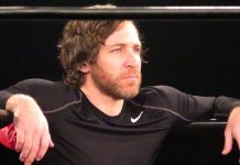 ROH Chris Sabin