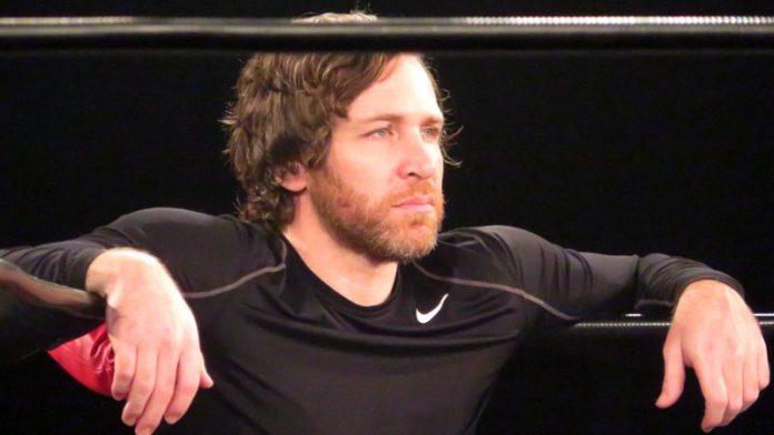 ROH Chris Sabin